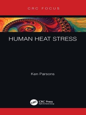 cover image of Human Heat Stress